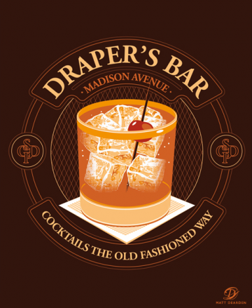 Drapers Bar