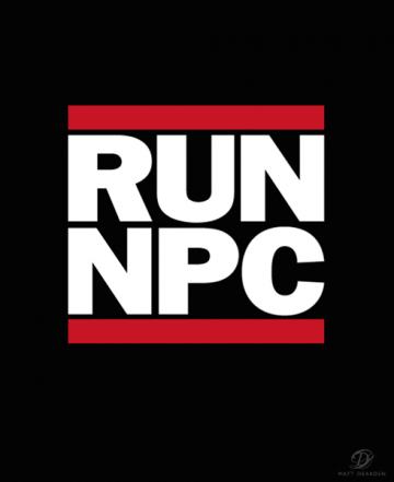 Run_NPC